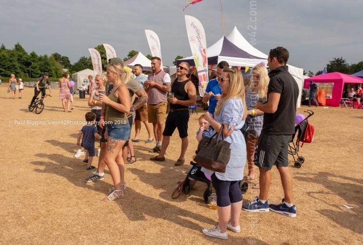 Fordingbridge Festival 2018