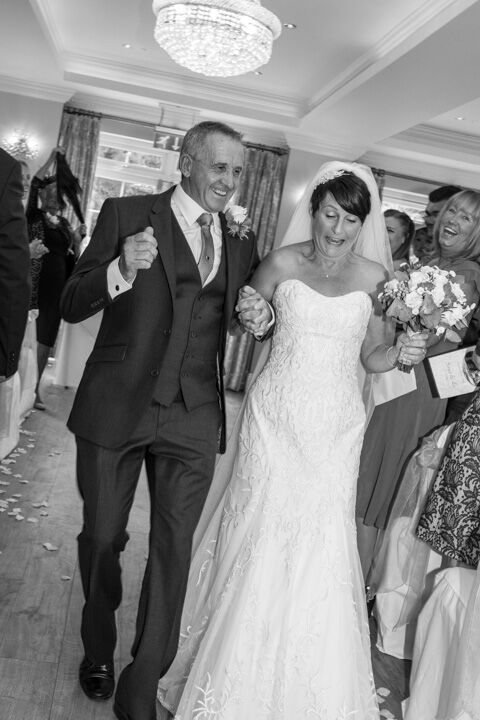 wedding photographer Fordingbridge New Forest