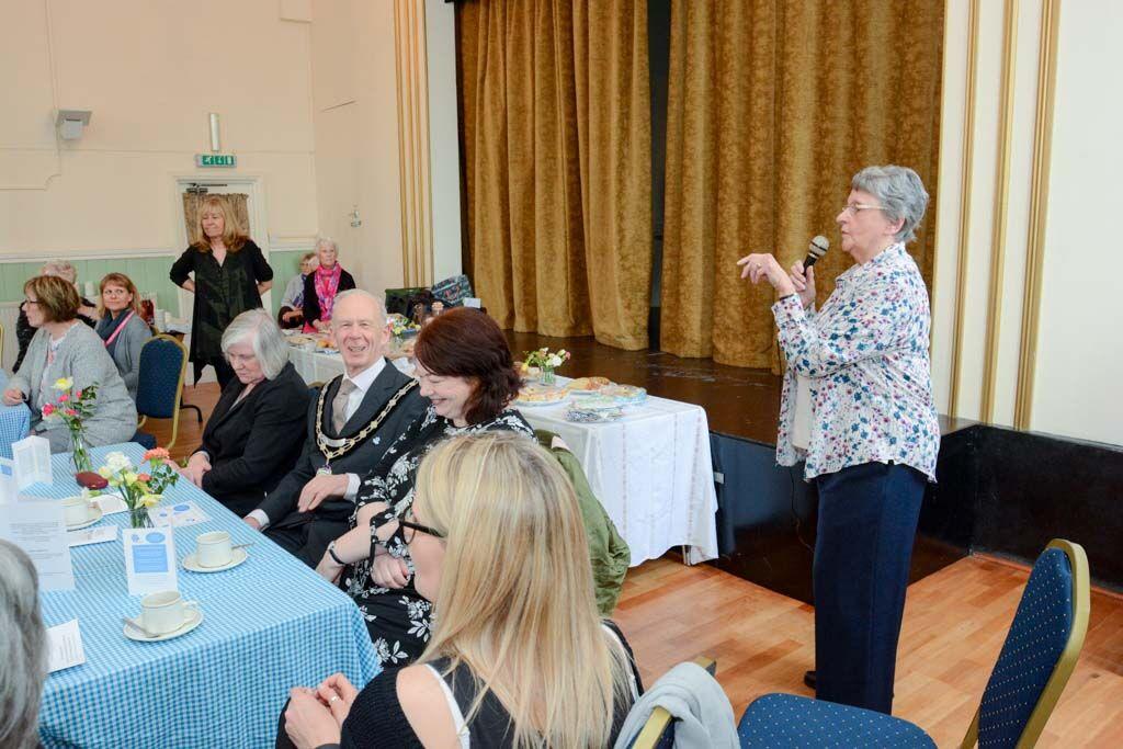 Dementia Charity Group
