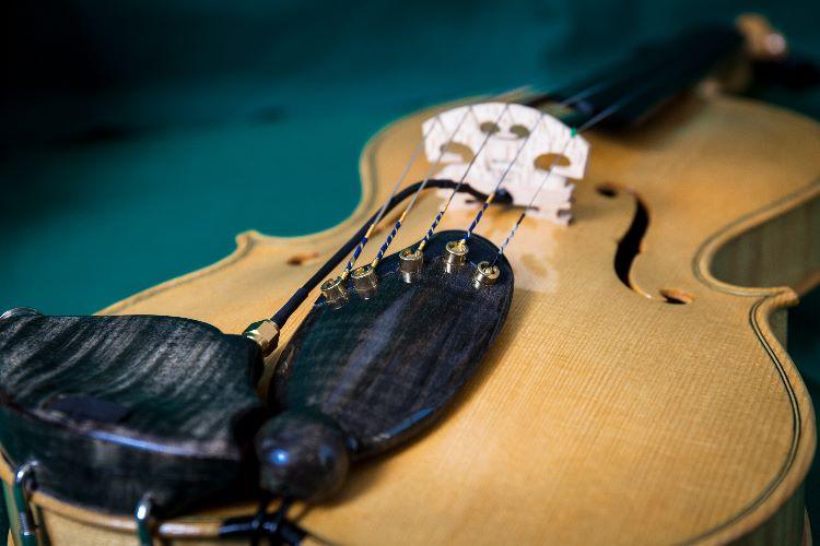 Electro-acoustic Vio-5