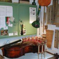 Cello in surgery