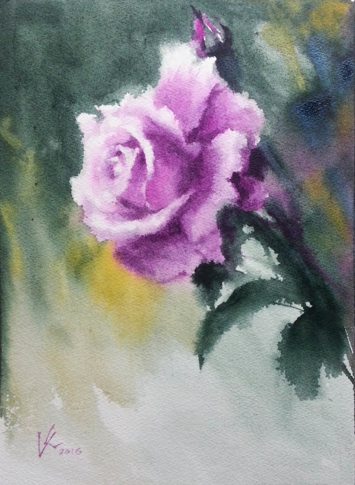 Rose (I)