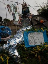 Neptune says no to plastic