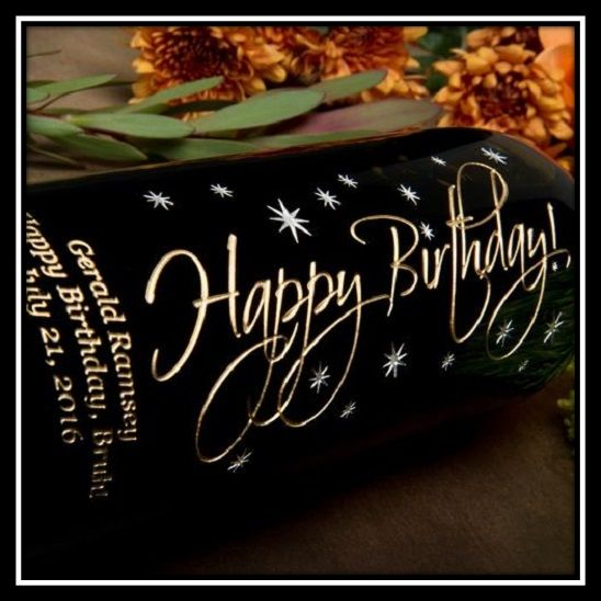 500 x 500 Birthday Happy Birthday Script