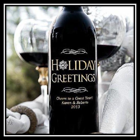 500 x 500 Christmas Holiday Greetings