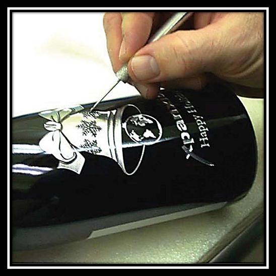 500 x 500 Detailing Bottle