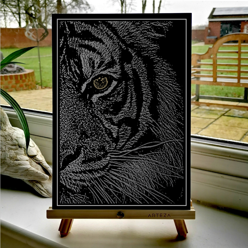 Eye of The Tiger - £129