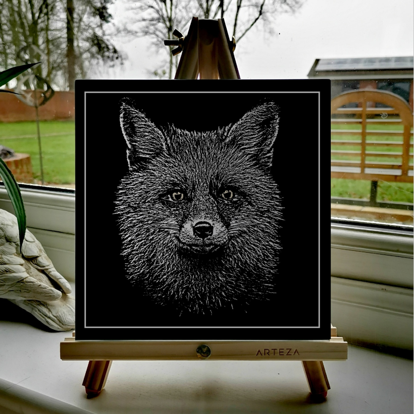 Fox - £99