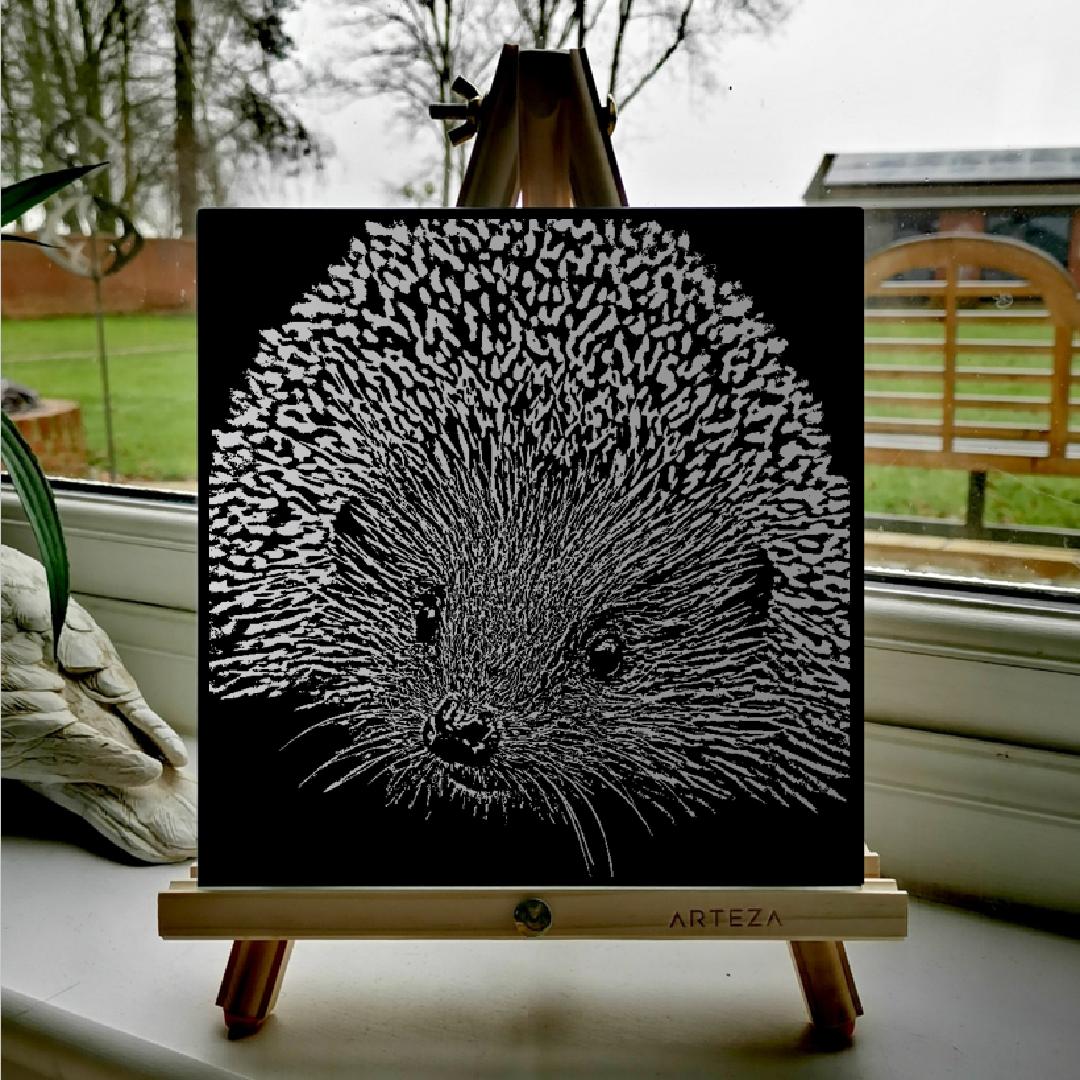 Hedgehog - £99