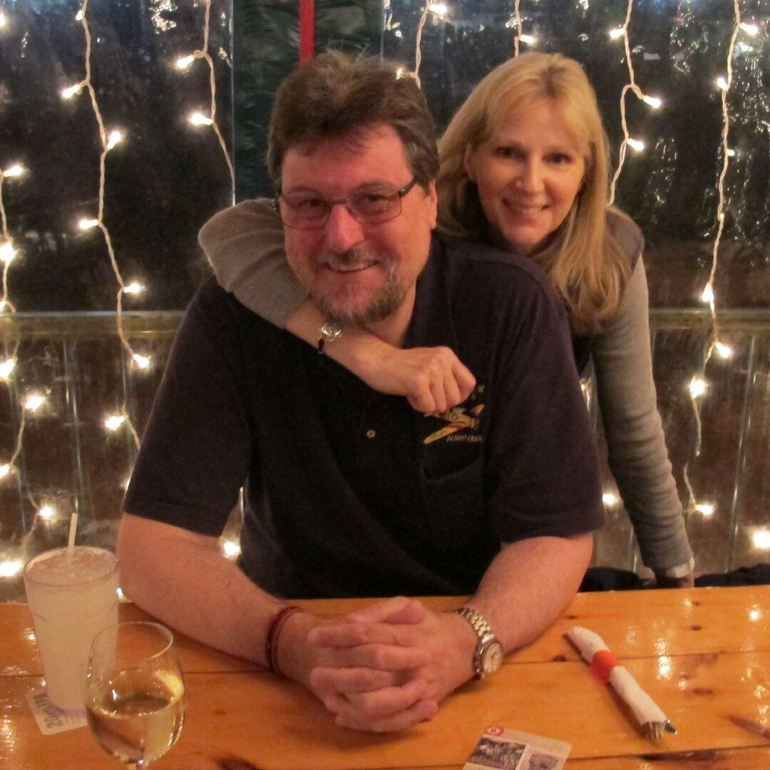 Jan & Paul Lockyer