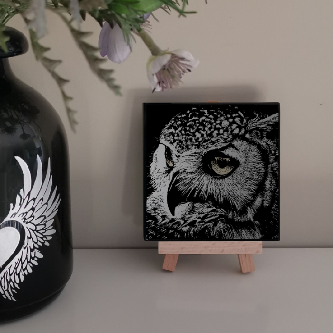 Owl - £49