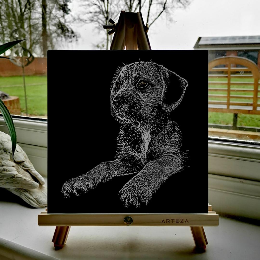 Rufus - £99