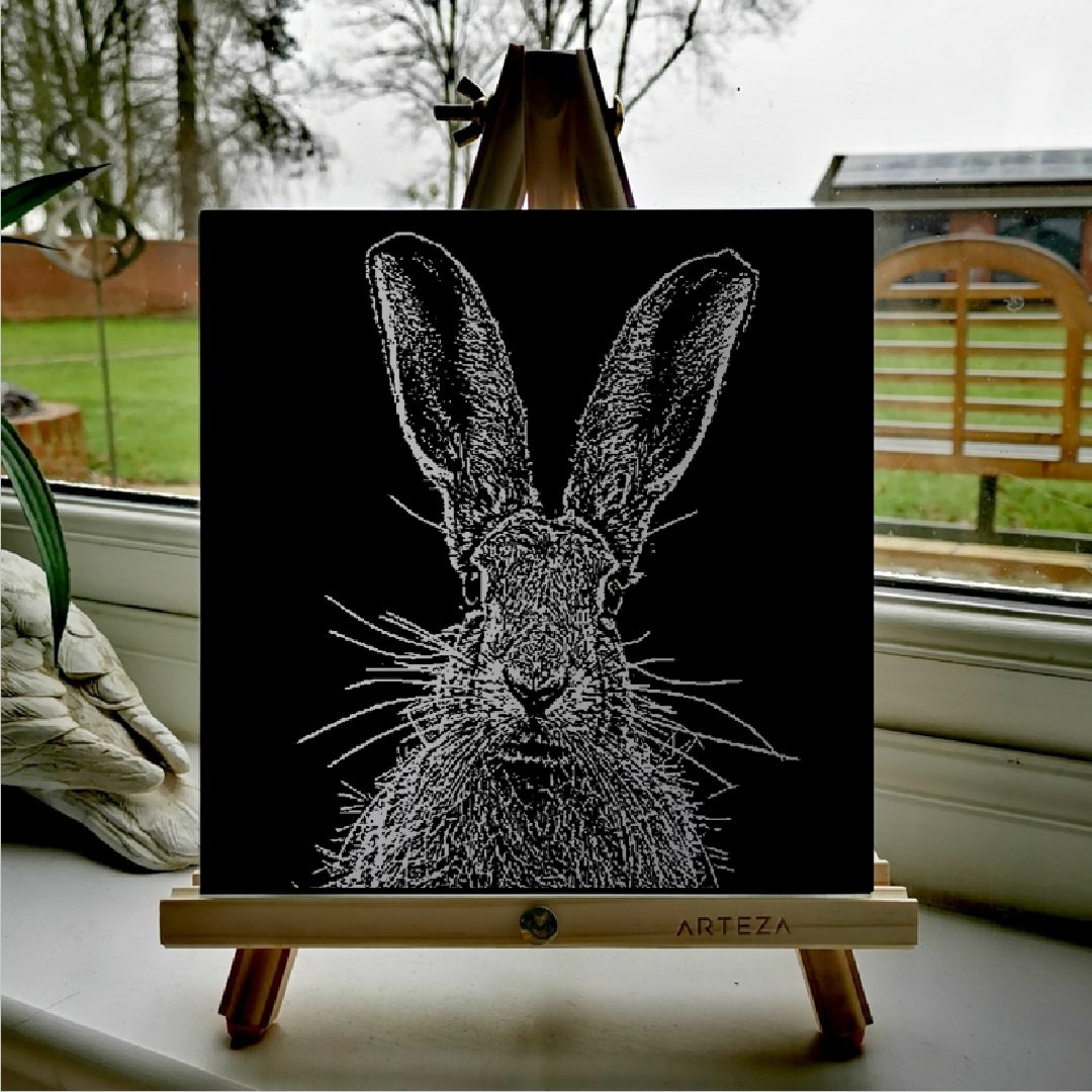 Scatty Hare - £99