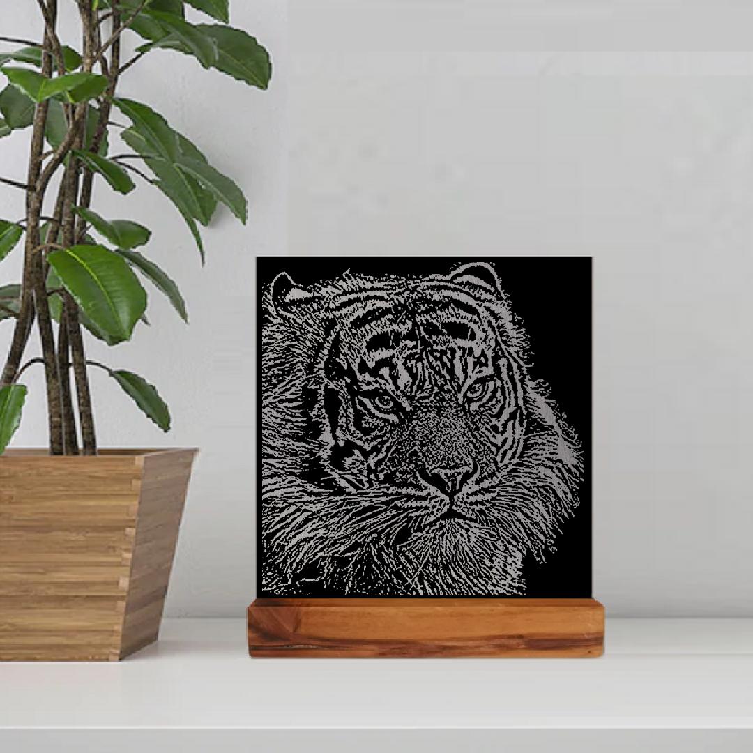 Tiger King - £99