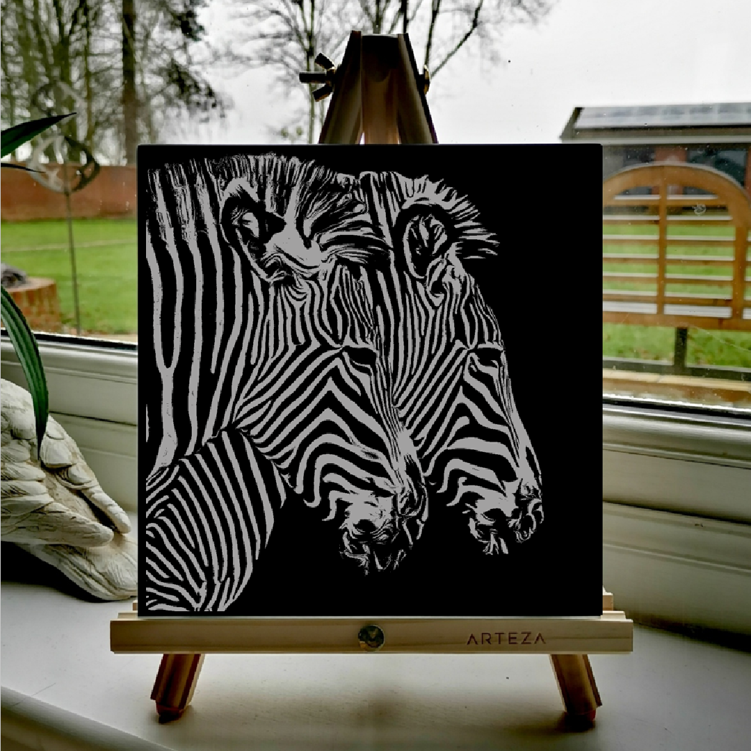 Seeing double - £99