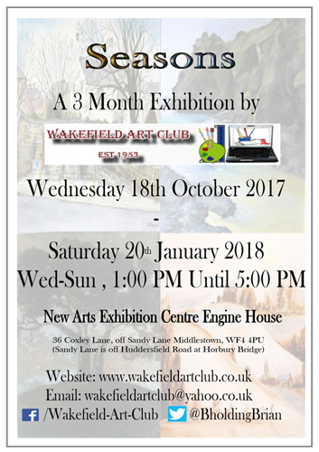 art exhibitions Coxley