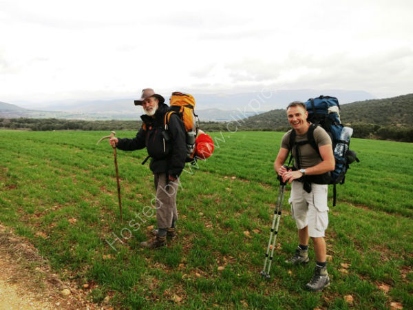 Selected camino photos 18th June 2013 056