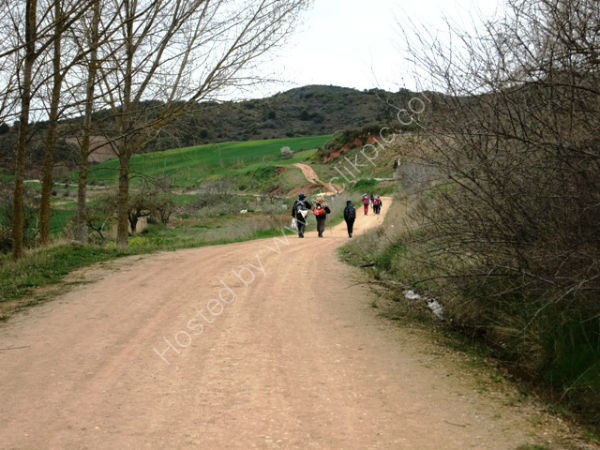 Selected camino photos 18th June 2013 057
