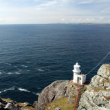 23. Lighthouse, Sheep's Head (1)