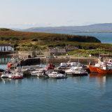 22. Tra Chiarán, Oiléan Chléire South Harbour, Cape Clear,