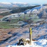 44. Snowy Mt Corrin, West Cork