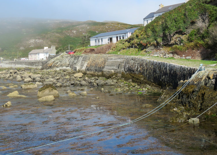 167. Hostel, Cape Clear