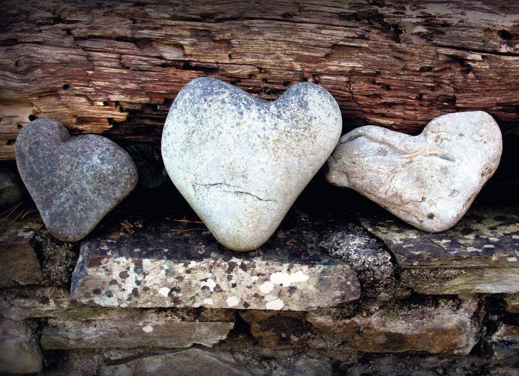 39. Hearts of Stone