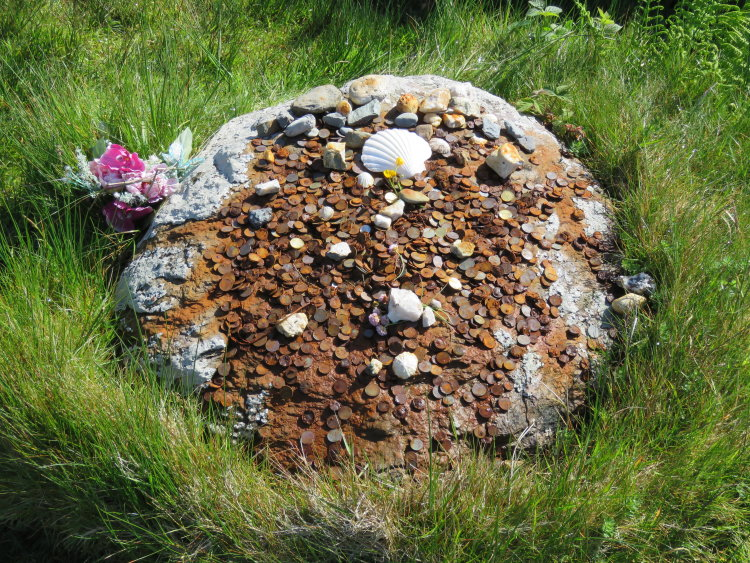 157 Burial Place of the Children of Lir, Allihies, West Cork
