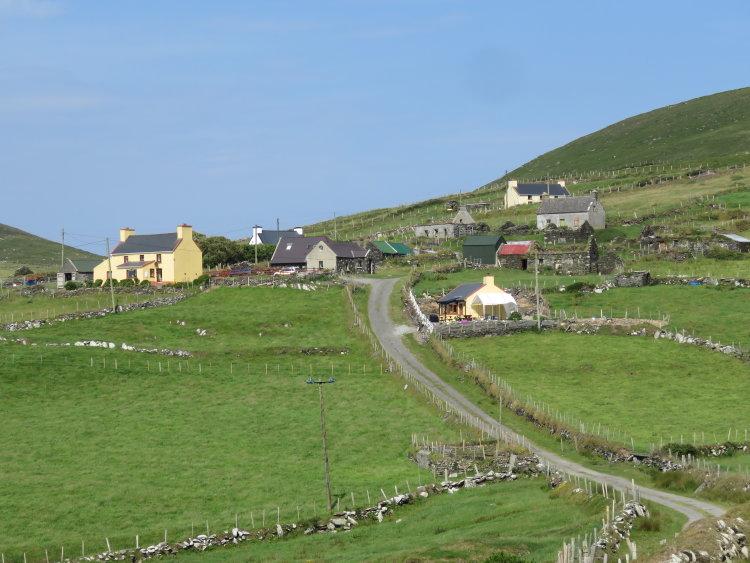 158 Homesteads, Dursey Island