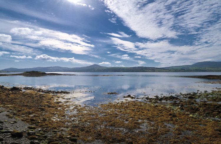 154 Low Tide, Dunmanus Bay