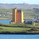 127. Kilcoe Castle, West Cork