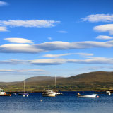 128. Lencticular Clouds, Kitchen Cove, Sheep's Head