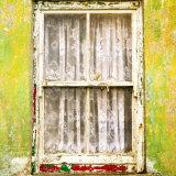 102. Old Window, Long Island