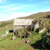 90. Tade Carty's cabin, Sheep's Head