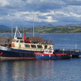 15. Whiddy Island ferry