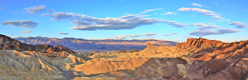 Zabriskie Point (USA)