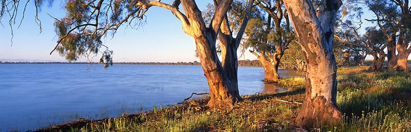 Lake Tooim