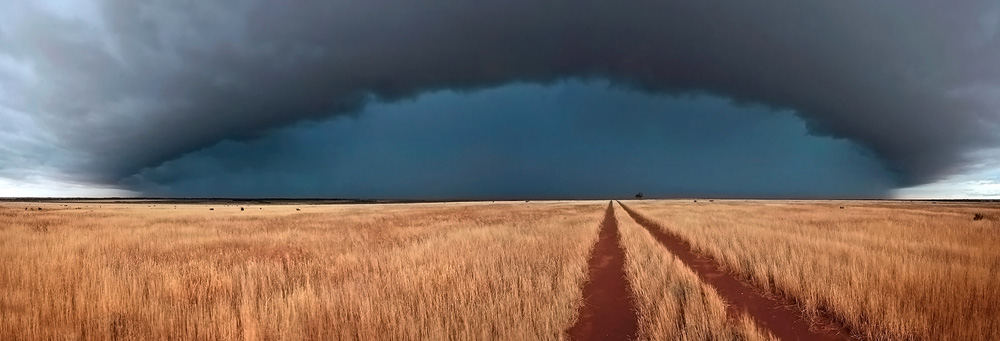 Mallee Storm
