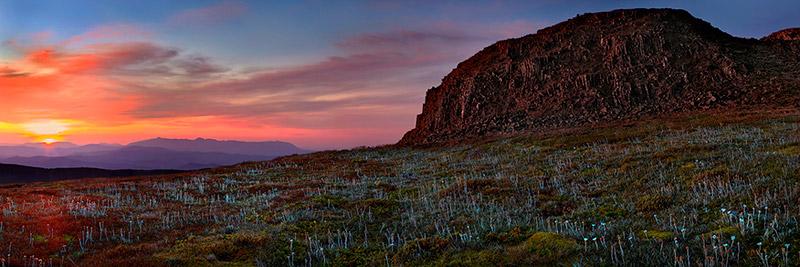 Mt Loch
