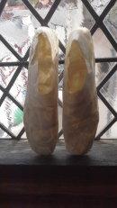 3D Sculpture - Plas Mawr, Conwy
