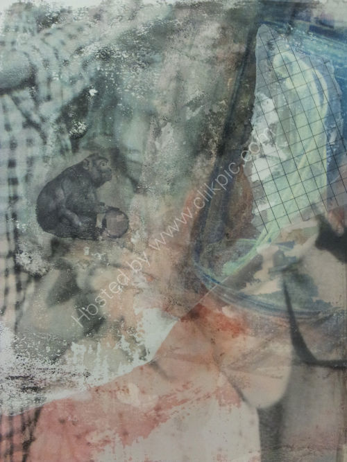 Judy - Existence Series 2012