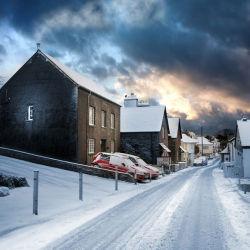 crafthole snow 1