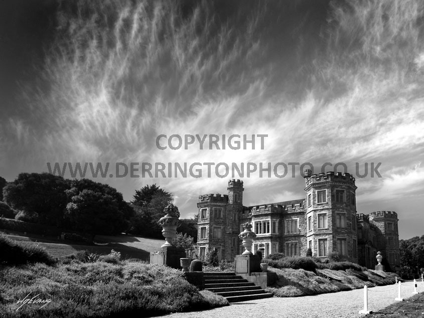 mount-edgcumbe-house