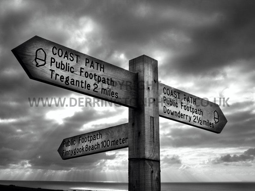 portwrinkle signpost