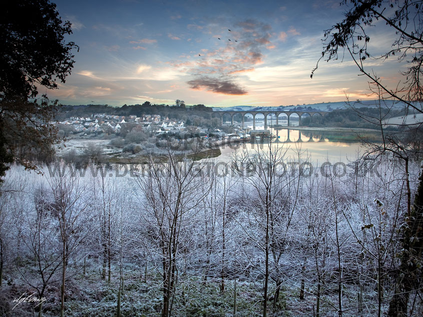 st germans frost