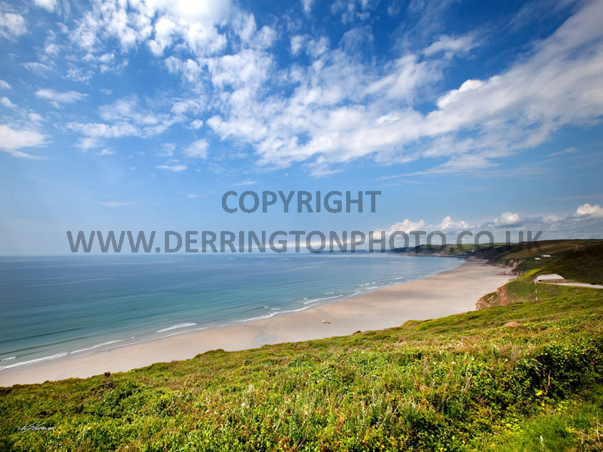 tregantle beach