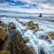 2 Sue Sibley On the Rocks