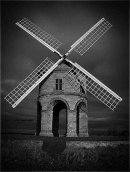Chesterton Wind Pump