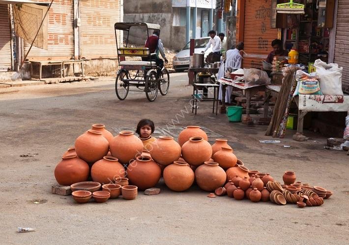 Sue Sibley Pot Seller