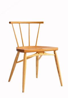Bosbury chair